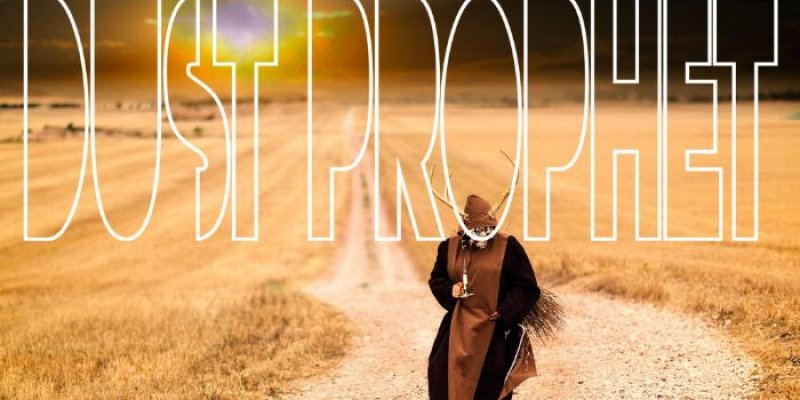 "Dust Prophet release new video for ""Revolutionary Suicide"""