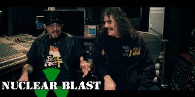 "OVERKILL Launch ""Welcome To the Garden State"" Documentary Series Part 2: Early Influences & Genre"