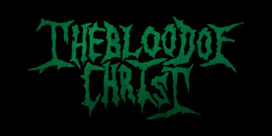 Exclusive Video Premiere - BLOOD OF CHRIST - Murdering A Storyteller - CDN Records