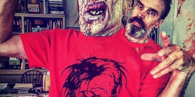 MR. MACHINE: New Music Project Featuring Horror Icon Bill Moseley Coming This Spring