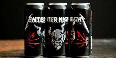 What Happens When You Mix Metallica & Arrogant Bastard Ale?