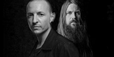 CHESTER BENNINGTON's Collaboration With LAMB OF GOD's MARK MORTON Crushes 'Hard Rock Digital Song Sales' Chart!