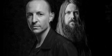 CHESTER BENNINGTON's Collaboration With LAMB OF GOD's MARK MORTON Crushes 'Hard Rock Digital Song Sales' Chart!