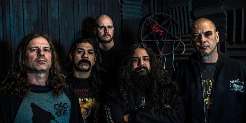 PHILIP H. ANSELMO & THE ILLEGALS Welcome Former Cattle Decapitation Bassist Derek Engemann To The Fold; Band To Kick Off 2019 Live Takeover Next Week