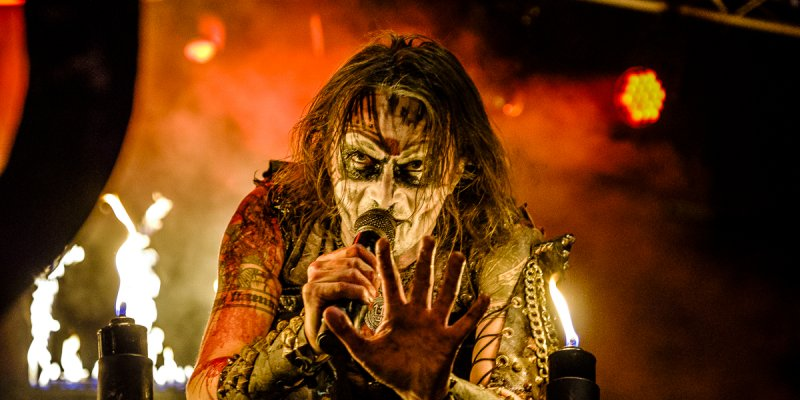 WATAIN's ERIK DANIELSSON: 'I Don't Mind Any Type Of Reaction, As Long As It's A Strong One'