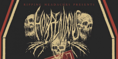 HORRENDOUS: Progressive Death Metal Unit Announces April Shows With Of Feather And Bone