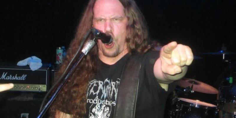 CANNIBAL CORPSE Recruits Guitarist ERIK RUTAN For Upcoming Tours