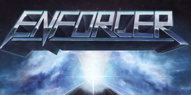 "ENFORCER - To Release New Studio Album ""Zenith"" On April 26, 2019!"