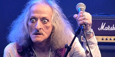 Rehabilitated BOBBY LIEBLING Is Back! PENTAGRAM Announces 10-City U.S. Tour In March!