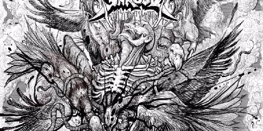 Interview with Jon Gullett of BLACK SHROUD by Dave Wolff