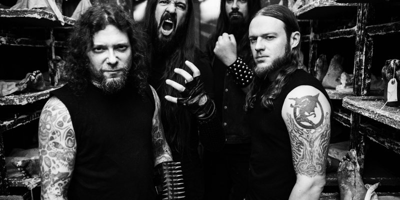 Goatwhore Is Working On A New Album!
