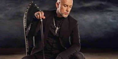 "Nergal Plans To Release New Album From ""Me And That Man"" In 2020"