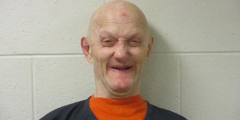 Man Arrested After Wife's Metal + Meth-Fueled 'Death Party'?