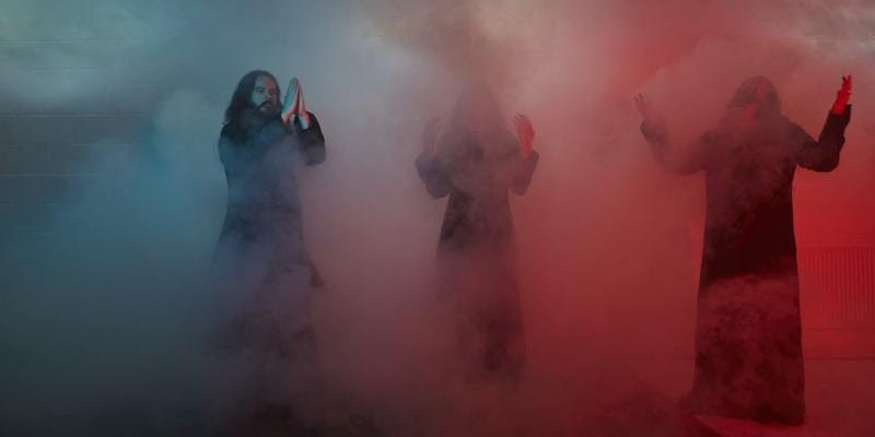 SUNN O))) Announces New Album And US Tour Dates In April; Life Metal Trailer Now Playing