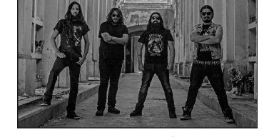 SINS OF THE DAMNED set release date for SHADOW KINGDOM debut, reveal first track!