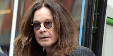 OZZY OSBOURNE Hospitalized Following Flu Complications