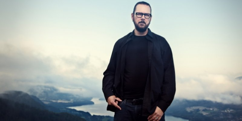 """EMPEROR's IHSAHN Praises GHOST """"for holding the blowtorch high for theatrical rock and roll"""""""