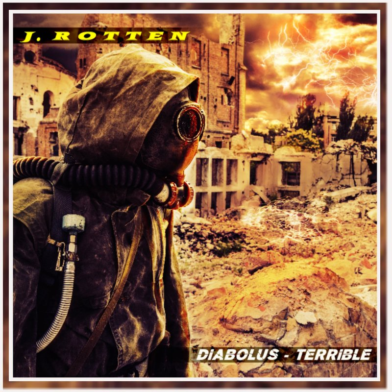 DIABOLUS​-​TERRIBLE by Jim Rotten
