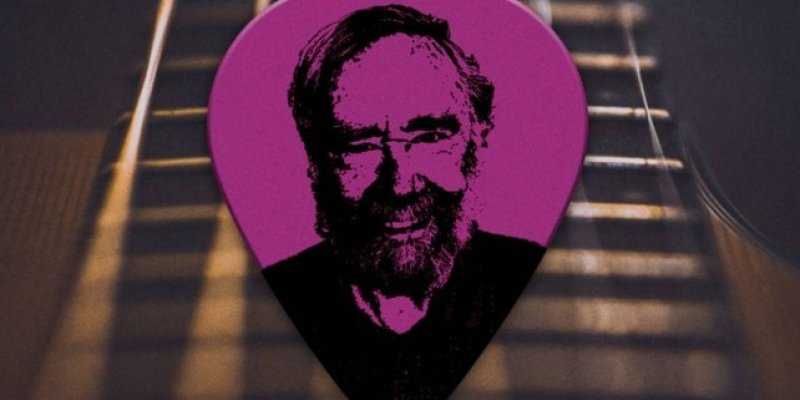 10 Facts About The Life And Work Of Jim Dunlop  The man that revolutionized the music industry.