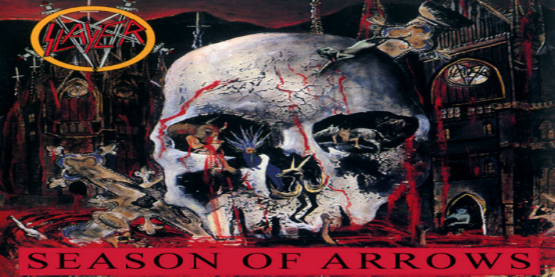 Listen To Season Of Arrows Covering Slayer's Spill The Blood!