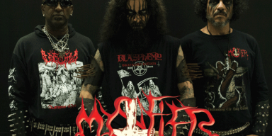 Mystifier - Release Second Song From New Album!