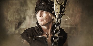 MICHAEL SCHENKER FEST – Currently Recording Second Album + Announce New Drummer; US Tour Kicks Off On April 15th!