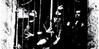 DEATHWOMB set release date for IRON BONEHEAD debut, reveal first track