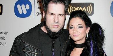 Static-X Tour Manager Slams Emmure Frontman, Blames Tera Wray for Wayne Static's Drug Problem