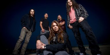 FATES WARNING Signs Worldwide Deal With Metal Blade Records; Band To Kick Off US Tour With Queensrÿche Next Month