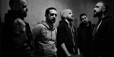 French post-metal outfit Sick Sad World streamed new full-length album ''Imago Clipeata'. Out now on Atypeek Music.