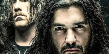 MACHINE HEAD Is Laying Down Tracks For 'Some New Heaviness'
