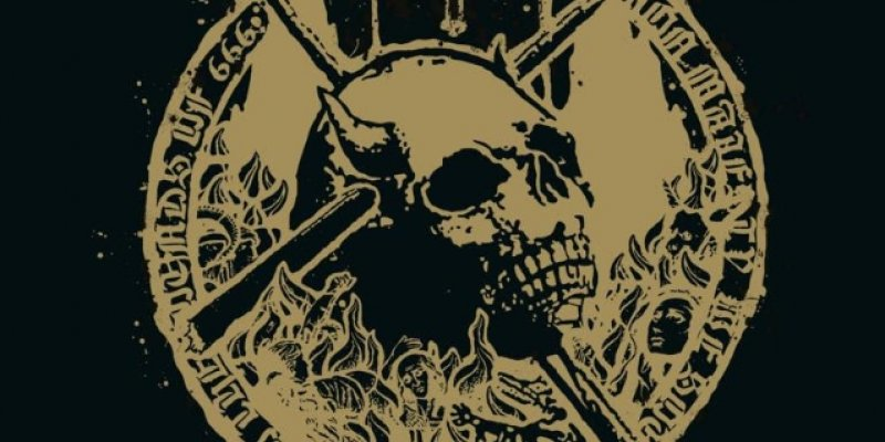 CANDLEMASS: Entire 'The Door To Doom' Album Available For Streaming!