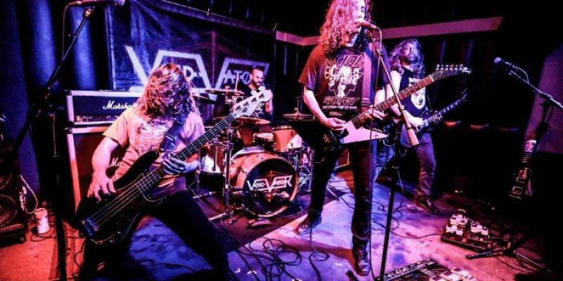 Void Vator (Hard rock/metal) release new video!