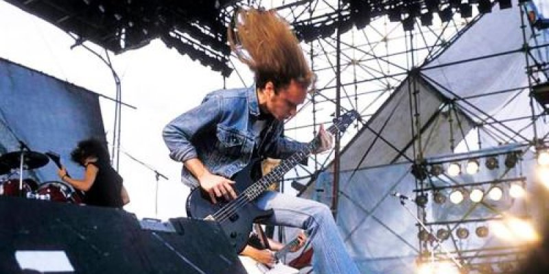 Watch Metallica Live 1985 - Day On The Green Full Fucking Show!
