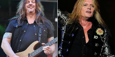 SEBASTIAN BACH Fires Back After Dave Sabo Says Reunion Would Not Be A 'Pleasurable' Experience!