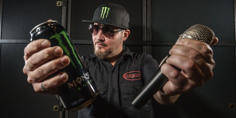 TIM 'RIPPER' OWENS Thinks 'Heavy Metal Was Almost Nonexistent' When He Was In JUDAS PRIEST?