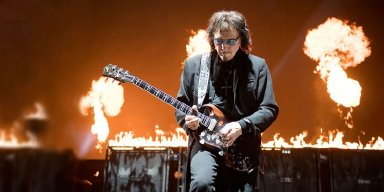 Tony Iommi explains what went wrong with Black Sabbath's worst album?