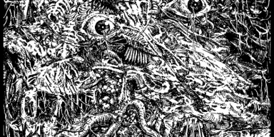 ROMASA: Decibel Magazine Premieres Cheering Death Debut From New Orleans-Based Sludge/Crust Trio Featuring Members Of Ossacrux And Witch Burial; Record To Drop This Friday
