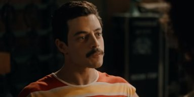 China Releasing 'Bohemian Rhapsody', Without Any Scenes Of FREDDIE MERCURY Kissing Other Men?