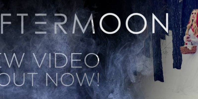 """Aftermoon - Official Video """"Cold"""" Out Now!!"""