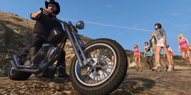 Did You Know You Can Play As Lemmy In GTA V?