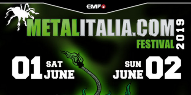 METALITALIA.COM FESTIVAL 2019: more bands confirmed!