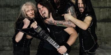 DESTRUCTION - Introduce New Guitarist Damir