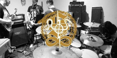 Interview with Andrew Mikhail of SERPENTS by Dave Wolff