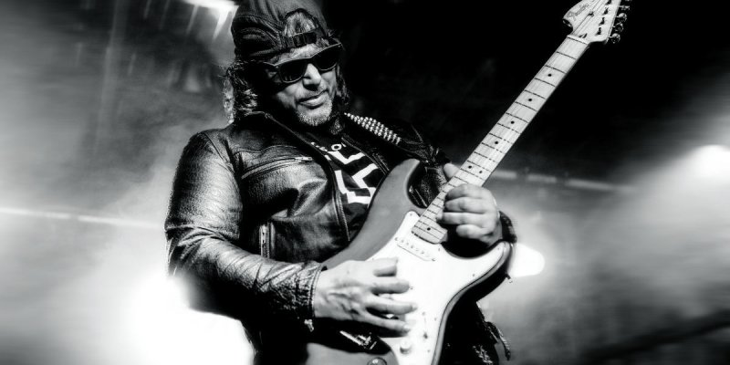 MERCYFUL FATE Guitarist HANK SHERMANN Releases 'The Bloody Theme'