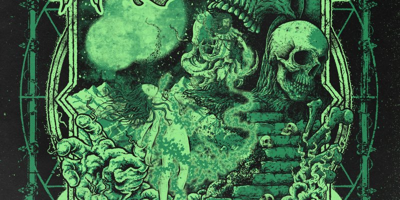 Mage – Green
