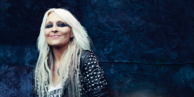 DORO - Backstage To Heaven EP Out Now + Announce More Live Dates For Autumn 2019!