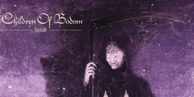 """CHILDREN OF BODOM Release Lyric Video For """"Hecate's Nightmare"""" + Hexed Out Now!"""