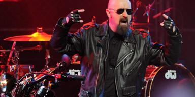 NEW PRIEST ALBUM 'ON THE WAY' SAYS HALFORD!