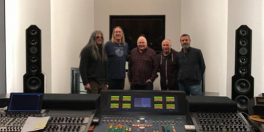 TOOL IS MASTERING NEW ALBUM!